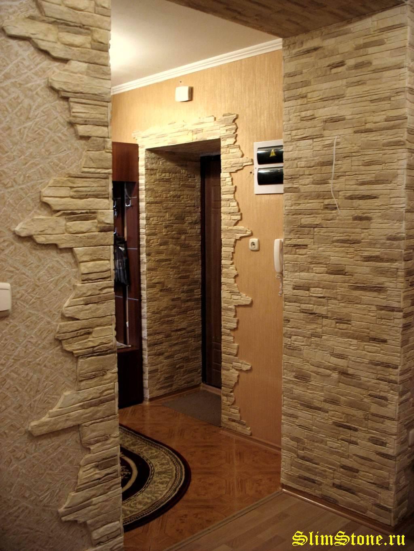 Разорвали стену в туалете 11 фотография