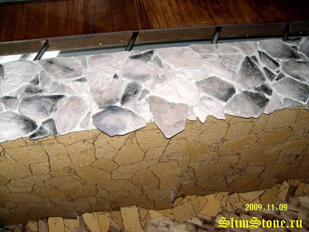 Сделать искусственный камень домашних условиях 671
